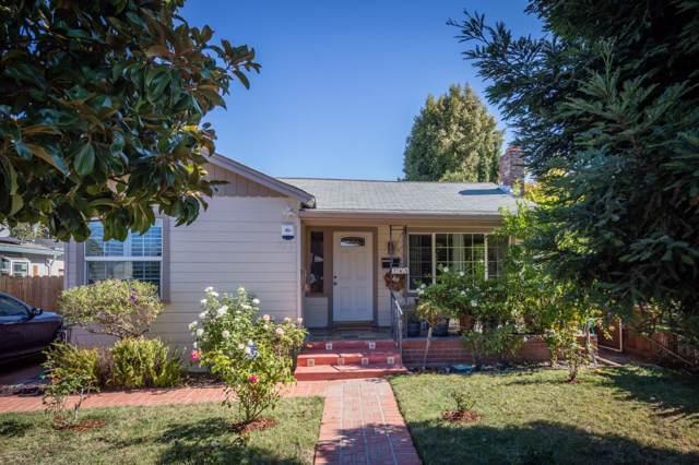 743 Hudson St, Redwood City, CA 94061 (#ML81770320) :: Strock Real Estate