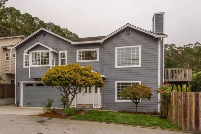 905 Cedar St, Montara, CA 94037 (#ML81770357) :: The Kulda Real Estate Group