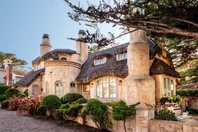 26125 Scenic Rd, Carmel, CA 93923 (#ML81770422) :: The Sean Cooper Real Estate Group