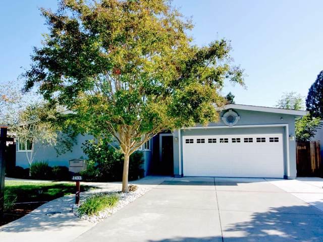 1432 Grace Ave, San Jose, CA 95125 (#ML81770451) :: Strock Real Estate