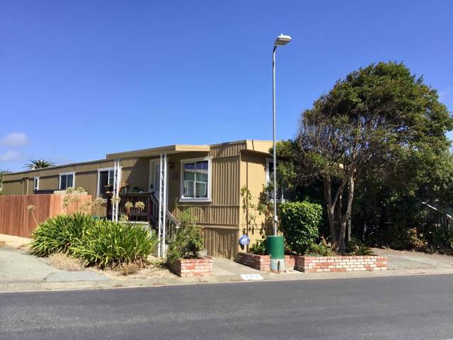 173 Culebra 173, Moss Beach, CA 94038 (#ML81770459) :: The Kulda Real Estate Group