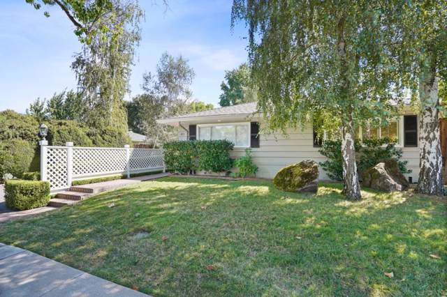 40 Willow Rd, Menlo Park, CA 94025 (#ML81770615) :: Maxreal Cupertino