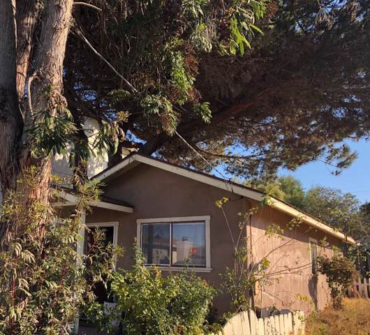 1454 Kenneth St, Seaside, CA 93955 (#ML81770670) :: The Kulda Real Estate Group