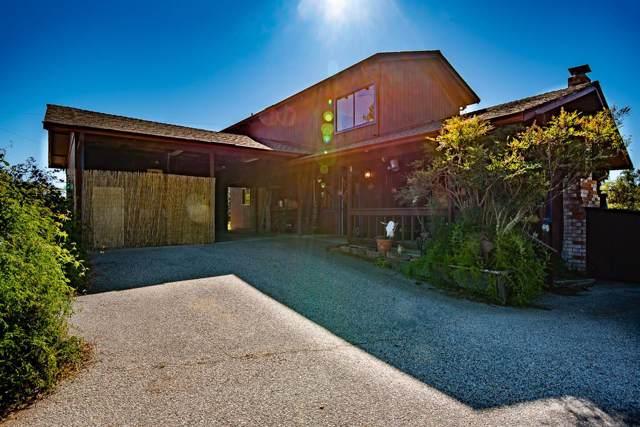 555 Pineridge Rd, Santa Cruz, CA 95060 (#ML81770769) :: Maxreal Cupertino