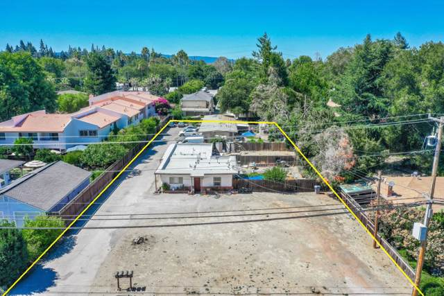 266 Tyrella Ave, Mountain View, CA 94043 (#ML81770832) :: Strock Real Estate