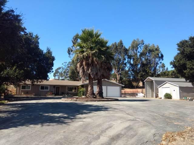 28545 Chualar Canyon Rd, Chualar, CA 93925 (#ML81770873) :: The Sean Cooper Real Estate Group