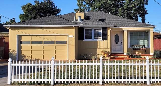 227 Wisteria Dr, East Palo Alto, CA 94303 (#ML81771074) :: Maxreal Cupertino