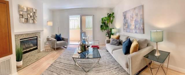 3721 Carter Dr 2105, South San Francisco, CA 94080 (#ML81771215) :: Strock Real Estate