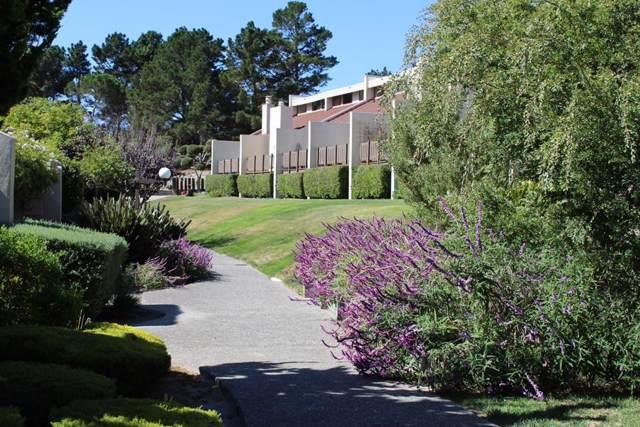 3600 High Meadow Dr 15, Carmel, CA 93923 (#ML81771228) :: The Kulda Real Estate Group