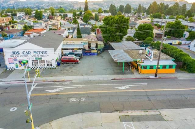 2166 Washington Ave, San Leandro, CA 94577 (#ML81771401) :: Brett Jennings Real Estate Experts
