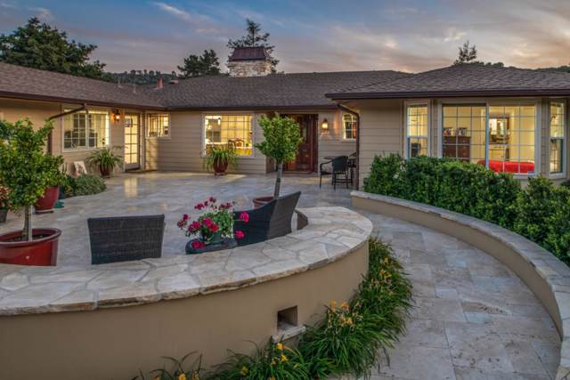 8018 River Place, Carmel, CA 93923 (#ML81771739) :: RE/MAX Real Estate Services