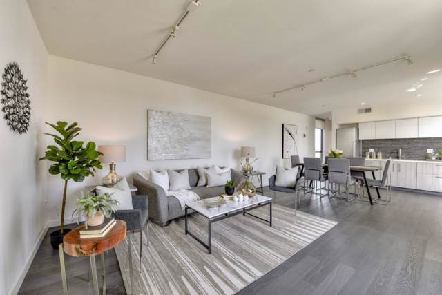 1515 15th St 305, San Francisco, CA 94103 (#ML81771741) :: The Sean Cooper Real Estate Group