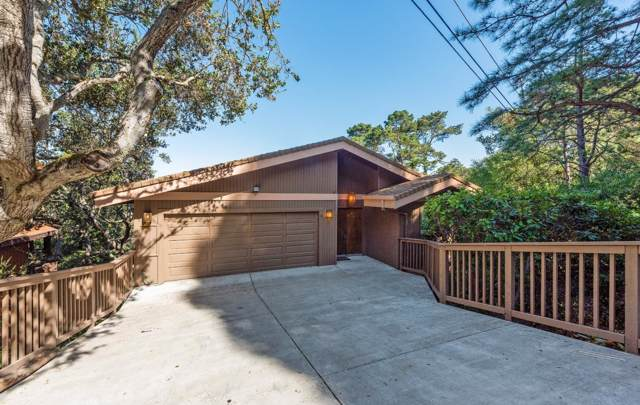 2620 Belmont Canyon Rd, Belmont, CA 94002 (#ML81771812) :: The Goss Real Estate Group, Keller Williams Bay Area Estates
