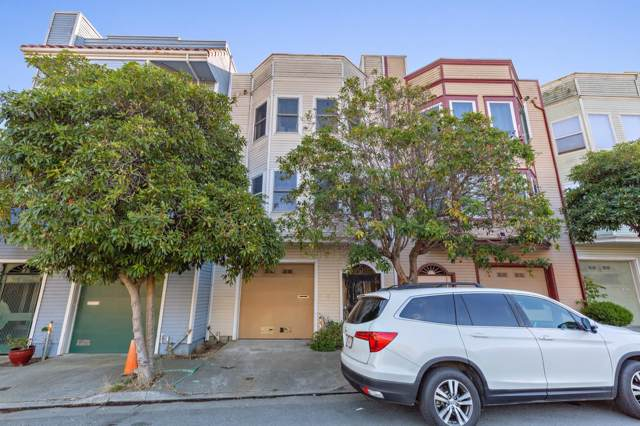 11 Ervine St, San Francisco, CA 94134 (#ML81771893) :: The Goss Real Estate Group, Keller Williams Bay Area Estates