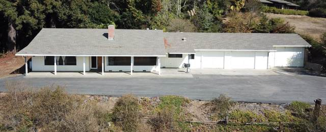 3400 Park Ave, Soquel, CA 95073 (#ML81771898) :: Schneider Estates