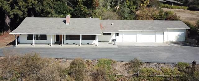 3400 Park Ave, Soquel, CA 95073 (#ML81771898) :: Strock Real Estate
