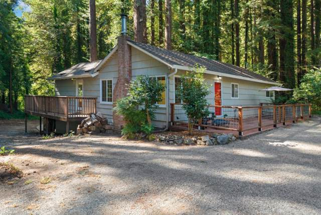 12450 Lorenzo Ave, Boulder Creek, CA 95006 (#ML81771954) :: Maxreal Cupertino