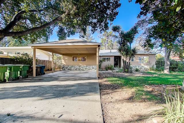 1057 W Parr Ave, Campbell, CA 95008 (#ML81772006) :: The Sean Cooper Real Estate Group