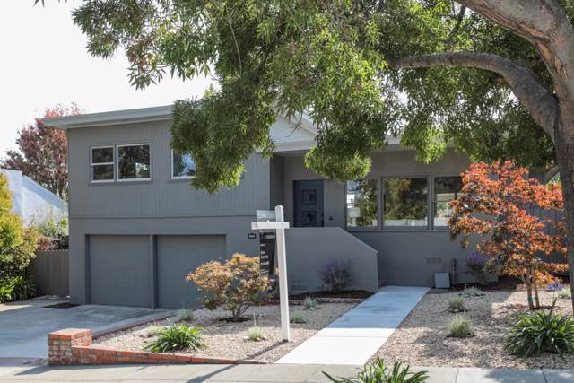 2593 Briarfield Ave, Redwood City, CA 94061 (#ML81772108) :: Strock Real Estate