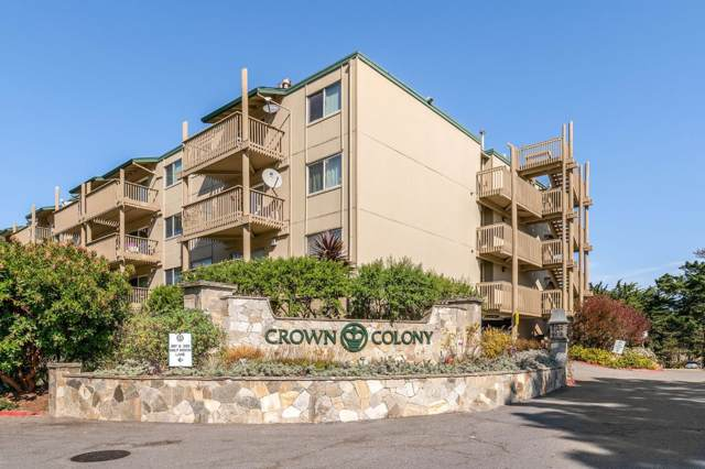 368 Imperial Way 240, Daly City, CA 94015 (#ML81772132) :: The Gilmartin Group