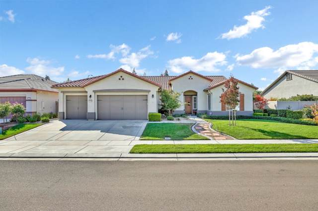 1534 Knollwood St, Manteca, CA 95336 (#ML81772210) :: The Sean Cooper Real Estate Group