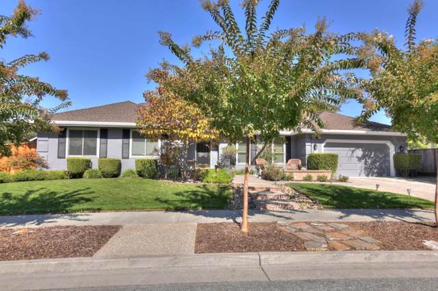 9090 Ridgeway Dr, Gilroy, CA 95020 (#ML81772239) :: RE/MAX Real Estate Services