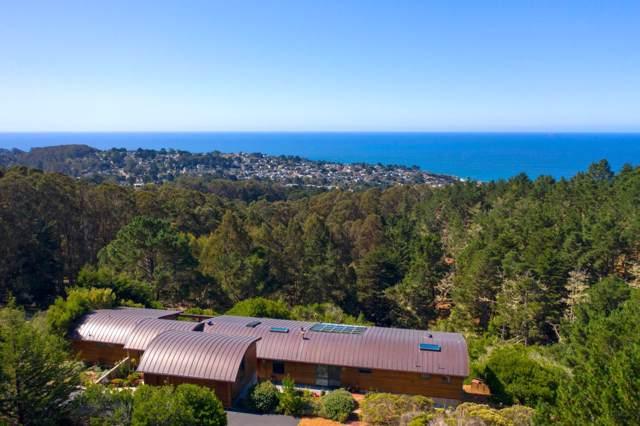 732 Alta Vista Rd, Montara, CA 94037 (#ML81772280) :: The Kulda Real Estate Group