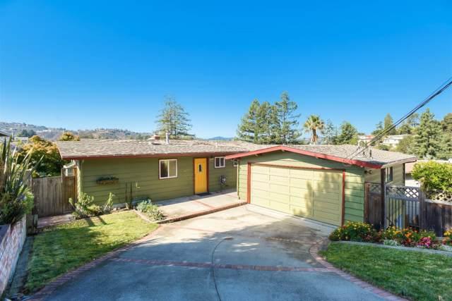 427 Wellington Dr, San Carlos, CA 94070 (#ML81772310) :: The Sean Cooper Real Estate Group