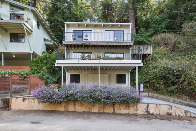 324 Moosehead Dr, Aptos, CA 95003 (#ML81772383) :: Strock Real Estate
