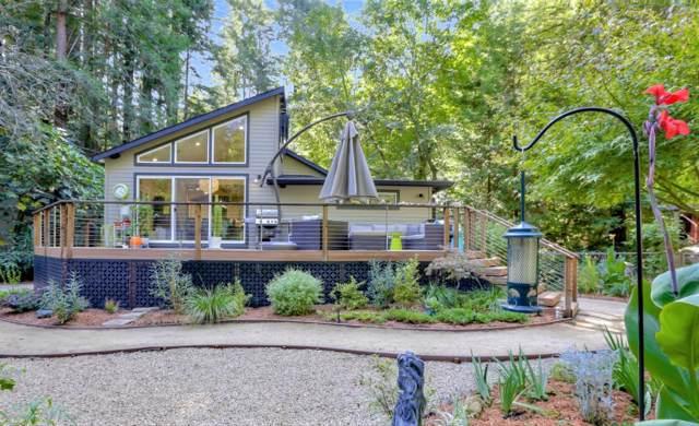 535 Primavera Rd, Boulder Creek, CA 95006 (#ML81772492) :: Maxreal Cupertino