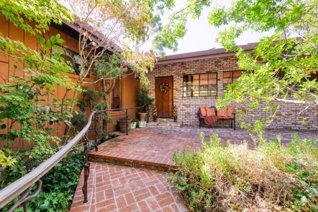 12901 Tripoli Ct, Los Altos Hills, CA 94022 (#ML81772642) :: The Kulda Real Estate Group