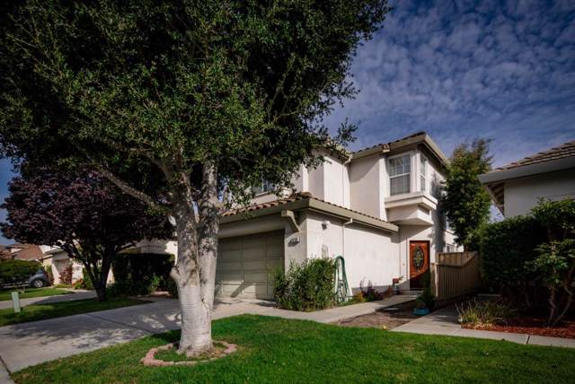 18185 Stonegate Ct, Salinas, CA 93908 (#ML81772669) :: Intero Real Estate