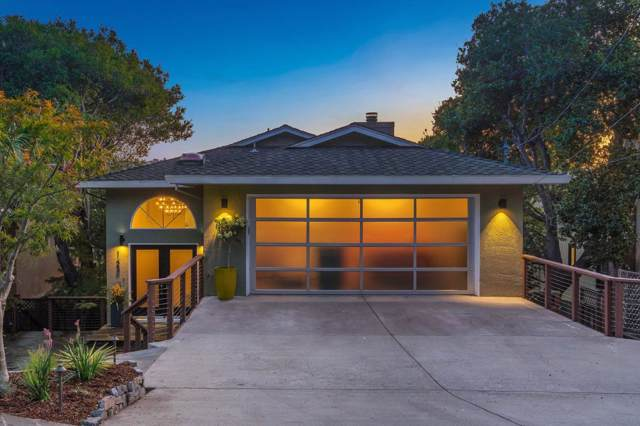 125 Northam Ave, San Carlos, CA 94070 (#ML81772704) :: The Sean Cooper Real Estate Group