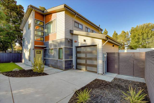 2212 Leland Ave, Mountain View, CA 94040 (#ML81772768) :: The Gilmartin Group