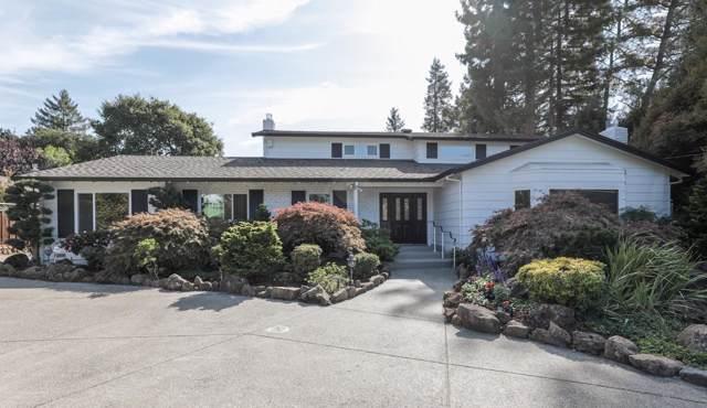 270 Yerba Buena Pl, Los Altos, CA 94022 (#ML81772777) :: The Kulda Real Estate Group