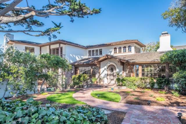 26279 Ocean View Ave, Carmel, CA 93923 (#ML81772837) :: The Sean Cooper Real Estate Group