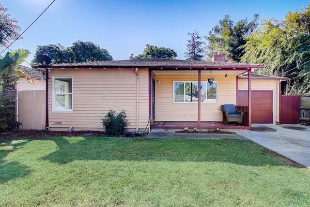 926 Garden St, East Palo Alto, CA 94303 (#ML81772850) :: Strock Real Estate
