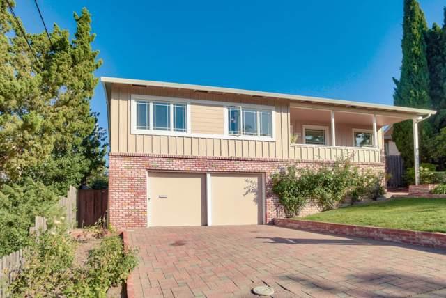 3697 Brandy Rock Way, Redwood City, CA 94061 (#ML81772978) :: Intero Real Estate