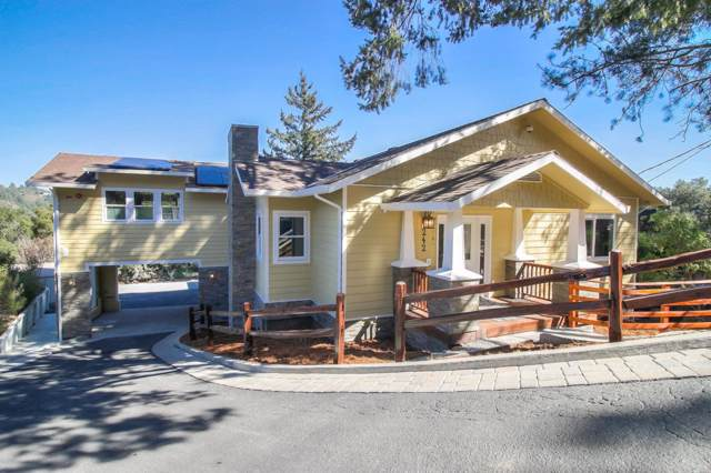 242 Miraflores Rd, Scotts Valley, CA 95066 (#ML81772992) :: RE/MAX Real Estate Services