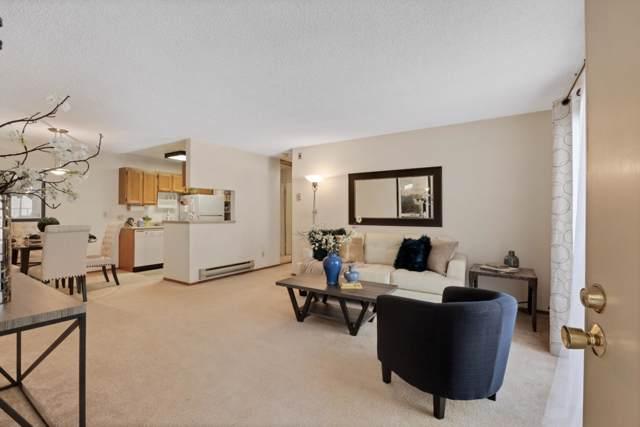 853 Woodside Way 138, San Mateo, CA 94401 (#ML81773002) :: The Kulda Real Estate Group