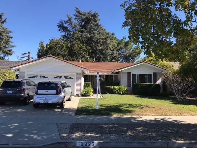 3926 Cherry Ave, San Jose, CA 95118 (#ML81773059) :: The Goss Real Estate Group, Keller Williams Bay Area Estates