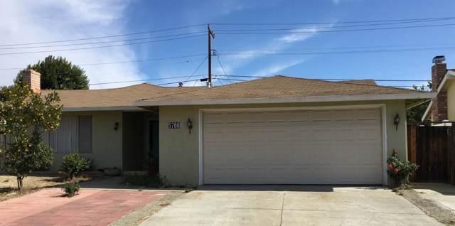 5766 Orchard Park Dr, San Jose, CA 95123 (#ML81773087) :: The Goss Real Estate Group, Keller Williams Bay Area Estates