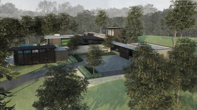 385 Westridge Dr, Portola Valley, CA 94028 (#ML81773163) :: The Goss Real Estate Group, Keller Williams Bay Area Estates