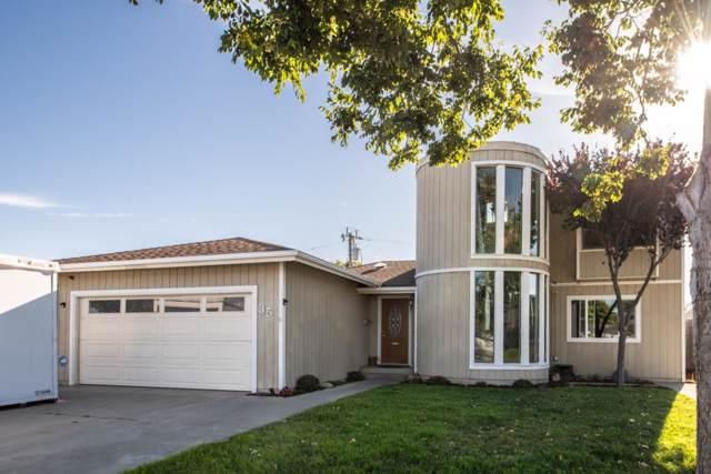 35 San Felipe Ct, Salinas, CA 93901 (#ML81773164) :: The Kulda Real Estate Group