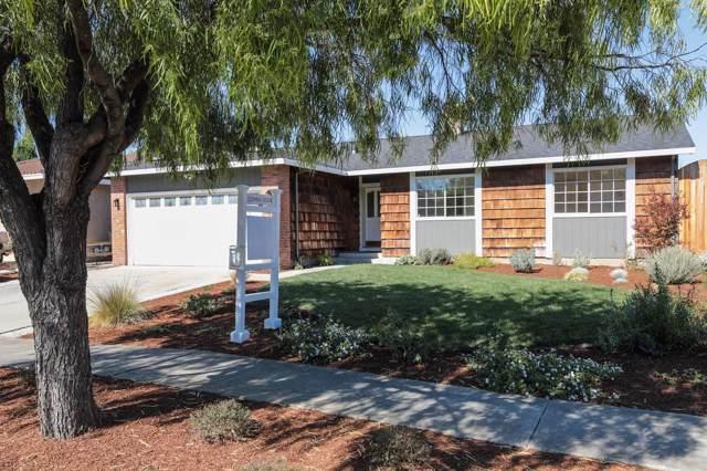 1559 Calle De Stuarda, San Jose, CA 95118 (#ML81773284) :: The Goss Real Estate Group, Keller Williams Bay Area Estates