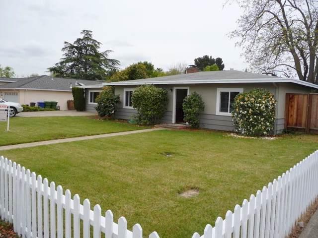 18580 Cox Ave, Saratoga, CA 95070 (#ML81773294) :: Live Play Silicon Valley