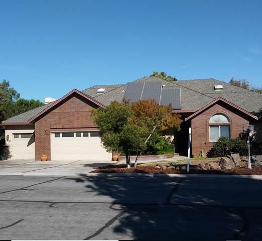 1365 Sonnys Way, Hollister, CA 95023 (#ML81773297) :: The Goss Real Estate Group, Keller Williams Bay Area Estates