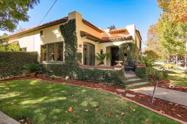 1197 Glenn Ave, San Jose, CA 95125 (#ML81773322) :: The Goss Real Estate Group, Keller Williams Bay Area Estates