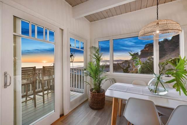 615 Beach Dr, Aptos, CA 95003 (#ML81773335) :: Strock Real Estate