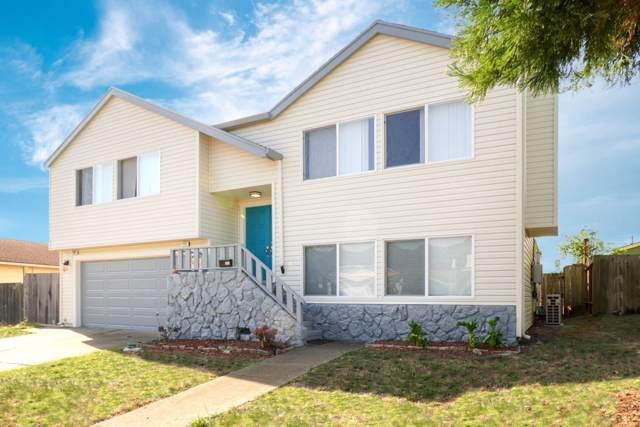 171 Shelter Cove Dr, El Granada, CA 94018 (#ML81773385) :: The Kulda Real Estate Group